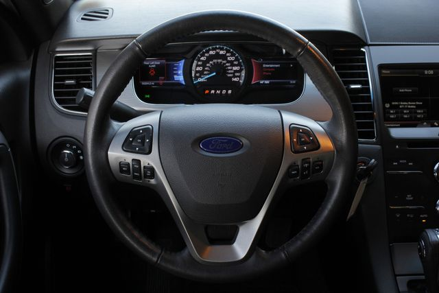 2014 Ford Taurus SEL FWD - LUXURY EDITION - HEATED LEATHER! Mooresville , NC 4