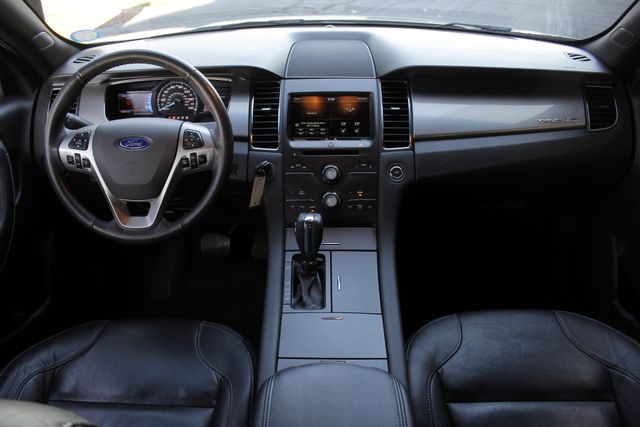 2014 Ford Taurus SEL FWD - LUXURY EDITION - HEATED LEATHER! Mooresville , NC 27