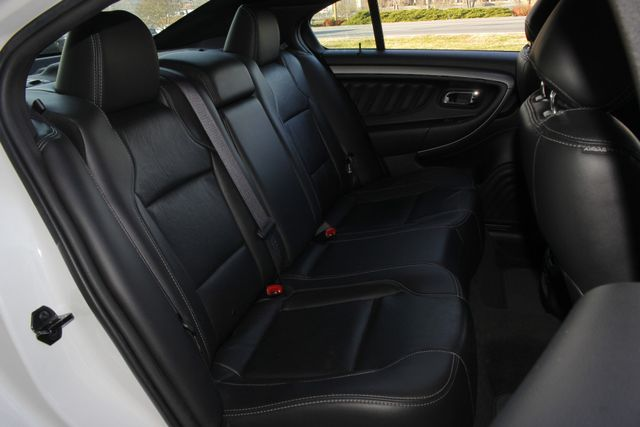 2014 Ford Taurus SEL FWD - LUXURY EDITION - HEATED LEATHER! Mooresville , NC 10