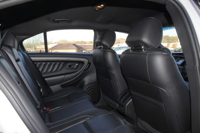 2014 Ford Taurus SEL FWD - LUXURY EDITION - HEATED LEATHER! Mooresville , NC 41