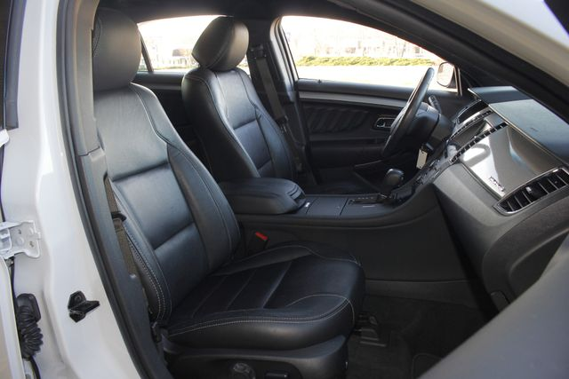 2014 Ford Taurus SEL FWD - LUXURY EDITION - HEATED LEATHER! Mooresville , NC 11