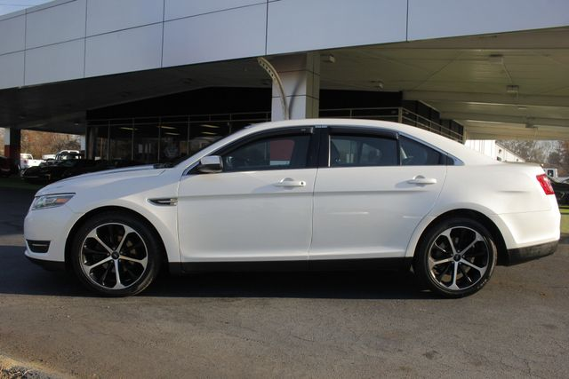 2014 Ford Taurus SEL FWD - LUXURY EDITION - HEATED LEATHER! Mooresville , NC 13