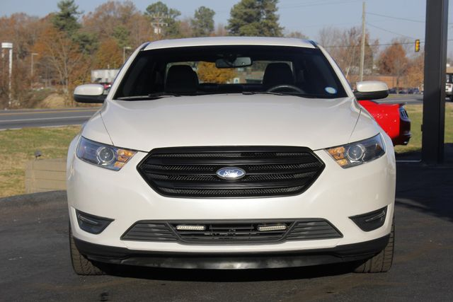 2014 Ford Taurus SEL FWD - LUXURY EDITION - HEATED LEATHER! Mooresville , NC 14