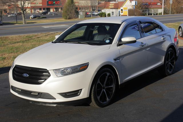2014 Ford Taurus SEL FWD - LUXURY EDITION - HEATED LEATHER! Mooresville , NC 21