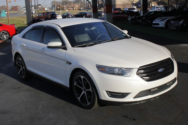 2014 Ford Taurus SEL FWD - LUXURY EDITION - HEATED LEATHER! Mooresville , NC 20