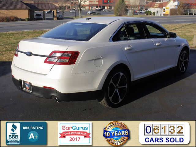 2014 Ford Taurus SEL FWD - LUXURY EDITION - HEATED LEATHER! Mooresville , NC 2