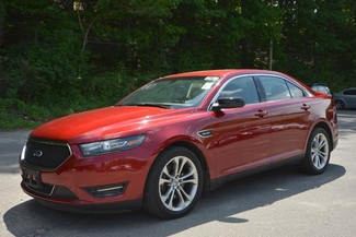 2014 Ford Taurus SHO Naugatuck, Connecticut