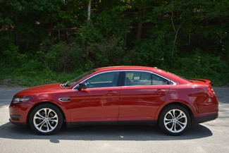 2014 Ford Taurus SHO Naugatuck, Connecticut 1