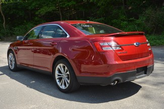 2014 Ford Taurus SHO Naugatuck, Connecticut 2