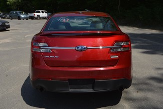 2014 Ford Taurus SHO Naugatuck, Connecticut 3