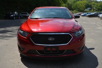 2014 Ford Taurus SHO Naugatuck, Connecticut 7