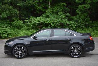 2014 Ford Taurus SHO Naugatuck, Connecticut 1