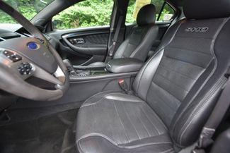 2014 Ford Taurus SHO Naugatuck, Connecticut 20