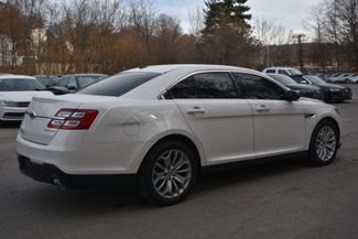 2014 Ford Taurus Limited Naugatuck, Connecticut 4