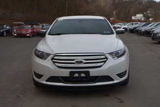 2014 Ford Taurus Limited Naugatuck, Connecticut 7
