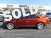 2014 Ford Taurus Limited Warsaw, Missouri