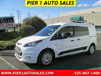 2014 Ford Transit Connect XLT Seattle, Washington 12