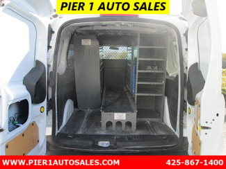 2014 Ford Transit Connect XLT Seattle, Washington 18