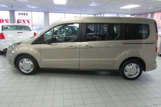 2014 Ford Transit Connect Wagon XLT W/NAVI/ BACK UP CAM Chicago, Illinois 12