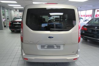 2014 Ford Transit Connect Wagon XLT W/ NAVIGATION SYSTEM / BACK UP CAM Chicago, Illinois 6
