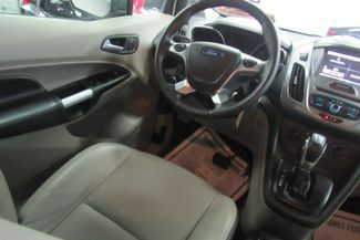 2014 Ford Transit Connect Wagon XLT W/ NAVIGATION SYSTEM / BACK UP CAM Chicago, Illinois 12