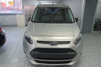 2014 Ford Transit Connect Wagon XLT W/ NAVIGATION SYSTEM / BACK UP CAM Chicago, Illinois 1