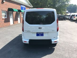 2014 Ford Transit Connect Wagon XLT Handicap Wheelchair Accessible Handicap Van Dallas, Georgia 4