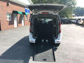 2014 Ford Transit Connect Wagon XLT Handicap Wheelchair Accessible Handicap Van Dallas, Georgia 1