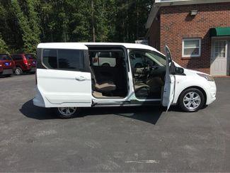 2014 Ford Transit Connect Wagon XLT Handicap Wheelchair Accessible Handicap Van Dallas, Georgia 20