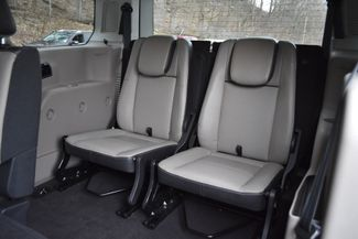 2014 Ford Transit Connect Passenger Wagon Titanium Naugatuck, Connecticut 12