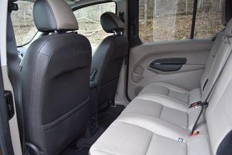 2014 Ford Transit Connect Passenger Wagon Titanium Naugatuck, Connecticut 13