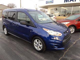 2014 Ford Transit Connect Wagon XLT Warsaw, Missouri 12