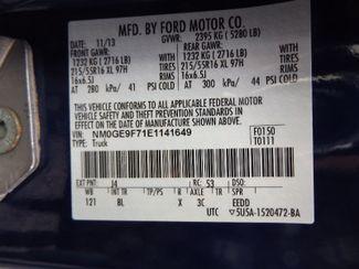2014 Ford Transit Connect Wagon XLT Warsaw, Missouri 22