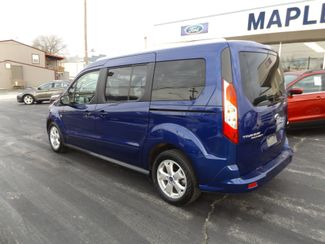 2014 Ford Transit Connect Wagon XLT Warsaw, Missouri 3