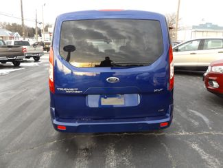 2014 Ford Transit Connect Wagon XLT Warsaw, Missouri 4