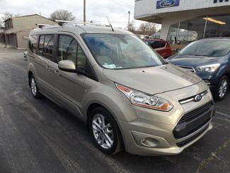 2014 Ford Transit Connect Wagon Titanium Warsaw, Missouri 12