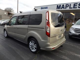 2014 Ford Transit Connect Wagon Titanium Warsaw, Missouri 3