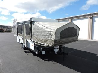 2014 Forest River Flagstaff  MAC M228BH Powered Tent Trailer Bend, Oregon 1