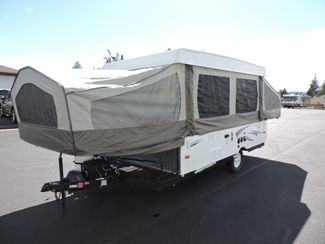 2014 Forest River Flagstaff  MAC M228BH Powered Tent Trailer Bend, Oregon 2