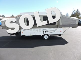 2014 Forest River Flagstaff  MAC M228BH Powered Tent Trailer Bend, Oregon