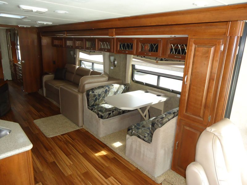 2014 Forest River Georgetown 335DSF  in Sherwood, Ohio