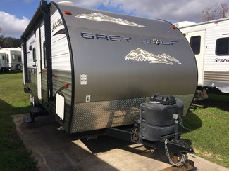 2014 Forest River Grey Wolf 26DBH FOR SALE & FOR RENT Katy, Texas 1