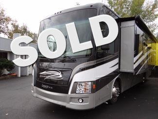 2014 Forest River Legacy 340BH -  Diesel Pusher, 3 Bunks, 2 AC in Colorado Springs CO