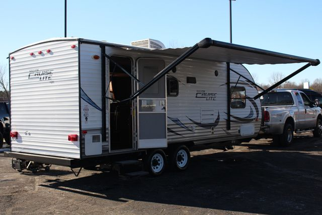 2015 Forest River Salem Cruise Lite T231RBXL Mooresville , NC 11