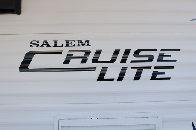 2015 Forest River Salem Cruise Lite T231RBXL Mooresville , NC 49