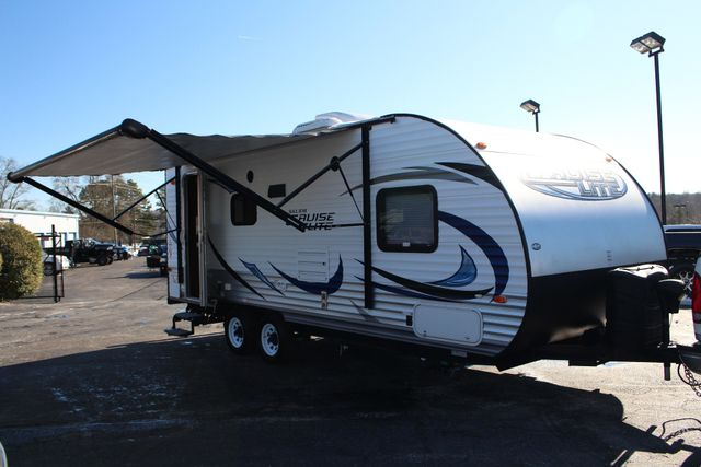 2015 Forest River Salem Cruise Lite T231RBXL Mooresville , NC 13
