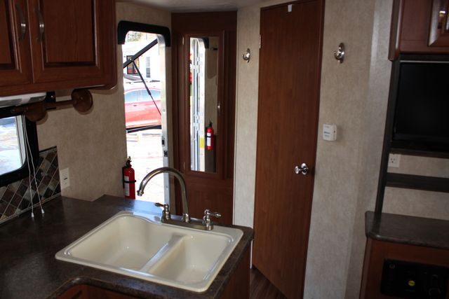 2015 Forest River Salem Cruise Lite T231RBXL Mooresville , NC 17
