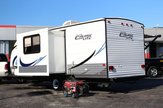 2015 Forest River Salem Cruise Lite T231RBXL Mooresville , NC 12