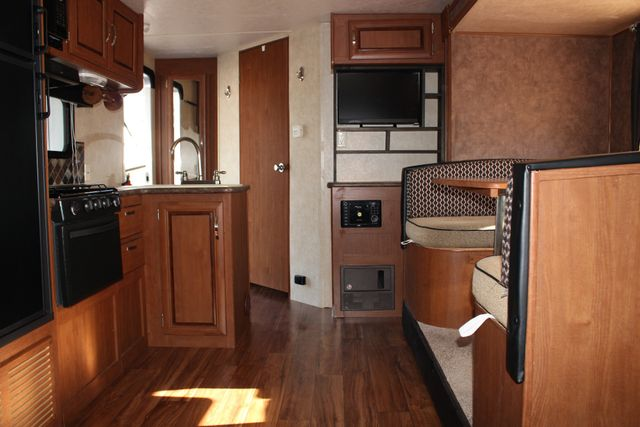 2015 Forest River Salem Cruise Lite T231RBXL Mooresville , NC 3