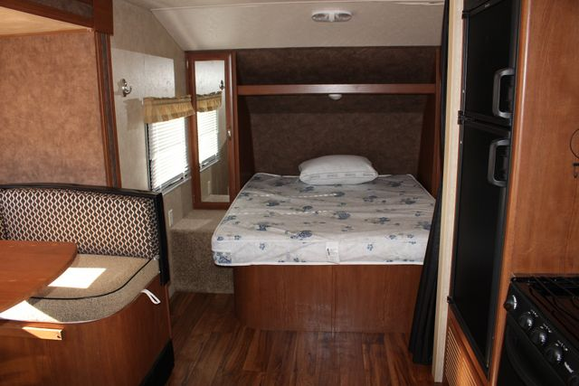 2015 Forest River Salem Cruise Lite T231RBXL Mooresville , NC 4